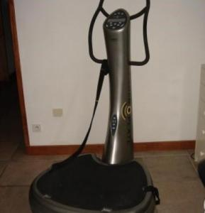 PowerPlate professionelle next génératio