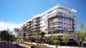 Espagne - Spectaculaires appartements au centre Estepona