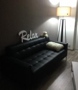Canapé Design neuf en cuir