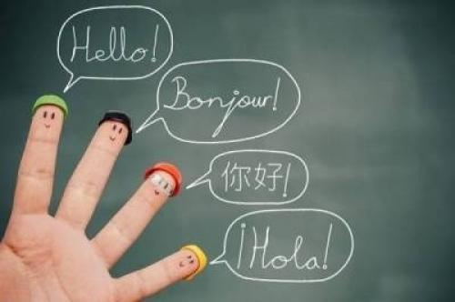 Traductions français/italien/espagnol/anglais