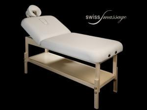 Table de massage fixe Dune mousse 10 cm