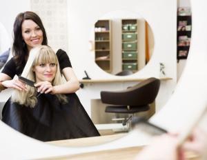 Lausanne : Important Salon de coiffure