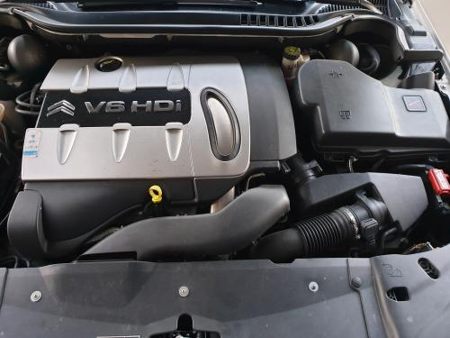 Citroen C5 2.7 HDI Exclusive 193.000 Km 2008 5.900.- EXP