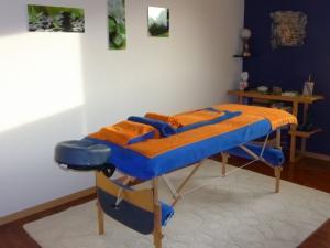 Massage classique  agréé ASCA
