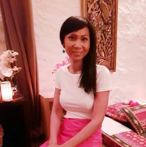 Sini Thai Massage à Genève, masseuse diplômée