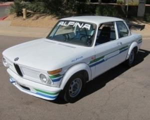 BMW Alpina1600