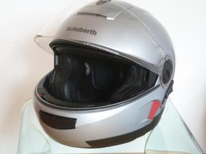 Casque moto/scooter Schuberth C2