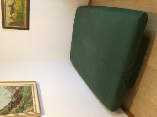 A vendre, clic-clac pratique, fonction canapé-lit