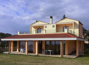 Villa en Sardaigne(Quartu Sant