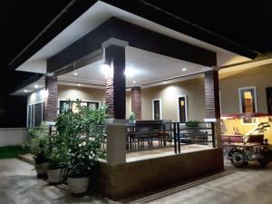 Thailande , Villa 2 Chambres, luxueusement meublée