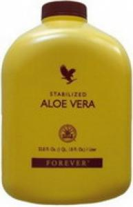 Aloe Vera, idéal aussi pour nos animaux