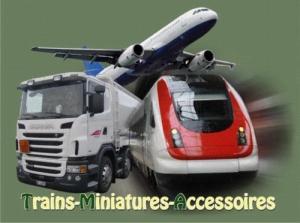 boutique en ligne pour trains miniatures