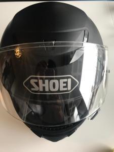 Casque shoei taille S