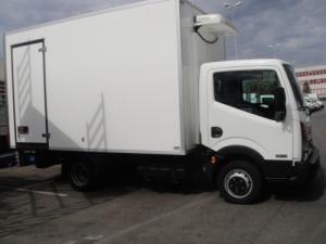 Camion frigorifique 20m3 à louer