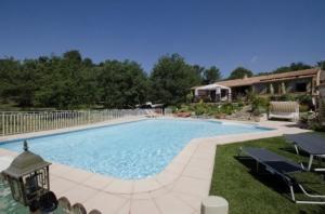 Provence. Villa piscine chauffée, parc