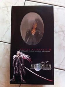 Figurine Sephiroth 1/8 Résine Collector