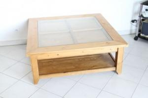 Table basse de chez Interio