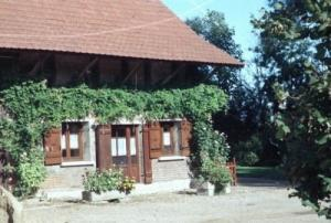 Gite 3* pour 3 pers. en Bourgogne du Sud