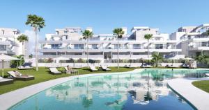 Espagne - Magnifiques appartements  à Estepona