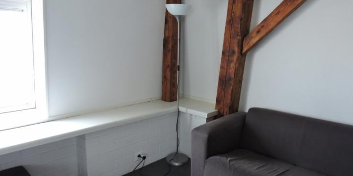 Appartement meublé 2,5 pièces /Lausanne