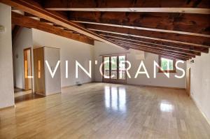 Crans-Montana, chalet 240 m2 habitables