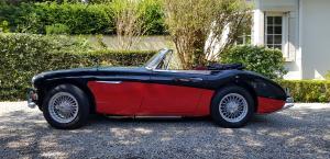 Vends Austin Healey 3000 bj8 1965