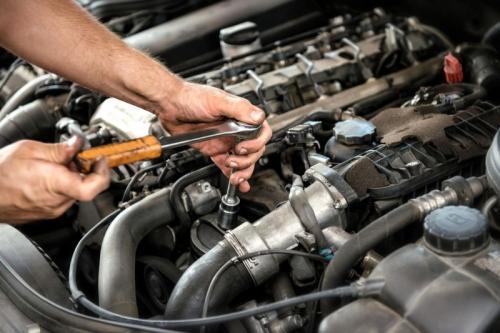 Réparation automobiles