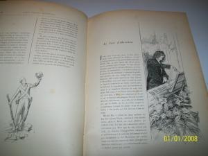 LIVRE DE FRANCOIS COPPEE (prose) 1873/1890