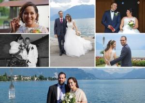 Recherche photographe pour mariage et autres événement