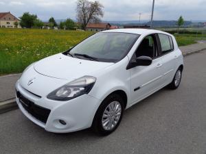 7'500.-  RENAULT CLIO 1,6I 16V 20 th