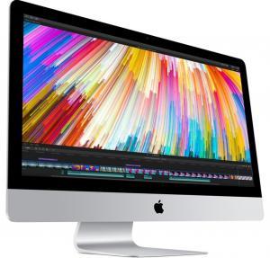 """iMac 27"""" 2012'- i7 3.4Ghz, 768GB SSD, 32GB RAM"""