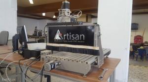 Petite CNC a louer pour le bricolage ou professionnel