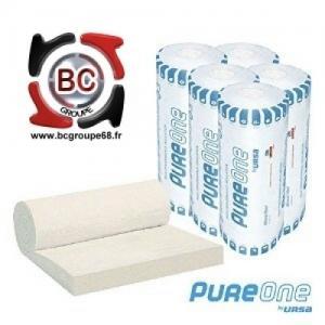 Laine de verre PureOne 35 QN