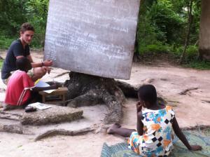 Bénévolat, volontariat au Togo 2017-2018
