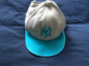 Casquette New York (NY) Taille medium large