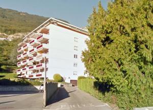 HOME SERVICE vous propose un appartement de 3.5 pièces avec balcon.