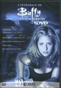 Buffy contre les vampires Dvd