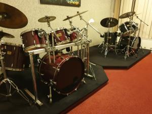 Cours de batterie cours à domicile école de musique