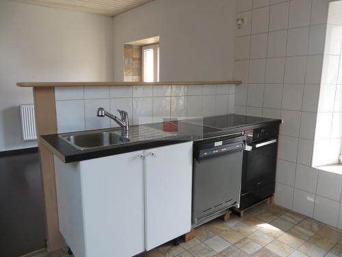 Appartement 3.5 pièces de 80 m2 au centre de Vallorbe