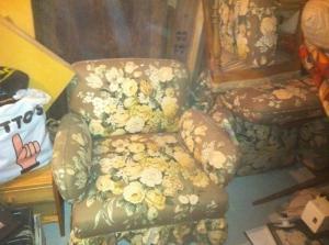 Dépot - garde-meubles