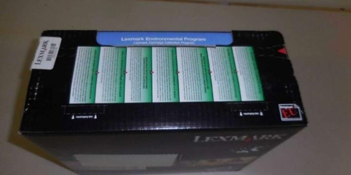 Toner Lexmark 1382925 Original Optra S 1250 noir 17600 p