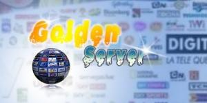 CCcam golden serveur Full HD/SD