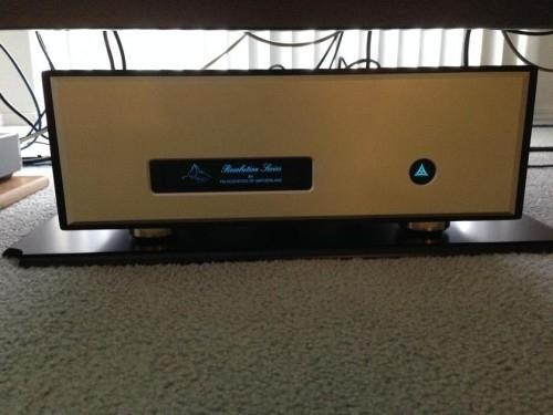 FM Acoustics 411 MK2