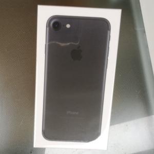 vendre mon iphone 7