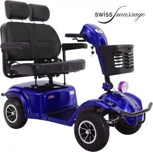 Voiturette électrique Senior modèle Dual