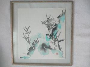 Peinture chinoise II