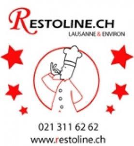 Restoline.ch, livraison de repas