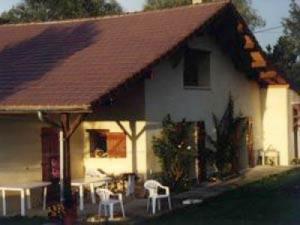 Maison de vacance à louer en Bourgogne