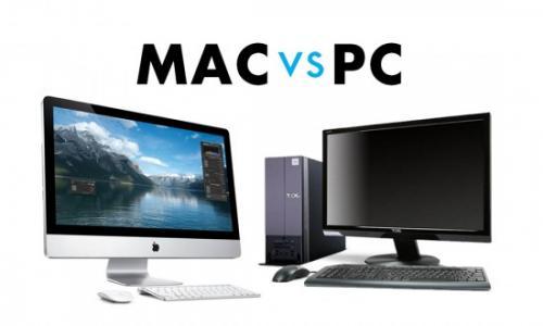 Cours et dépannage MAC et PC