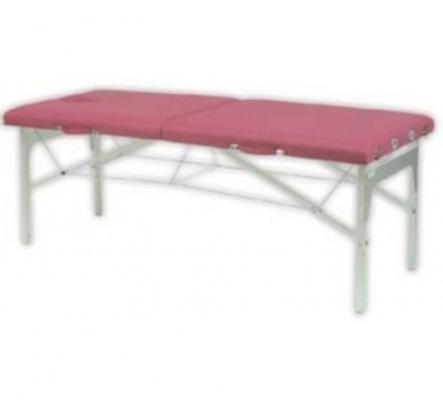 Table de massage en aluminium